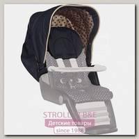 Комплект Teutonia Set Тевтония Сет: капор Canopy + подлокотники Armrest + подголовник Headrest 2016