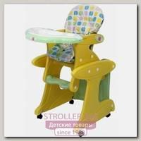 Детский стол-стул Rant Olympus PVC НС-30