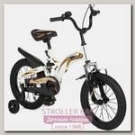 Двухколесный велосипед Capella G16BA606 от 3 лет