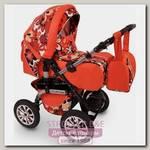 Детская коляска-трансформер Smile Line Colorado PC