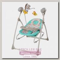 Детские колыбель-качели Carrello Nanny 3 в 1 CRL-0005