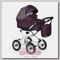Детская коляска Indigo Barbara 19 2 в 1