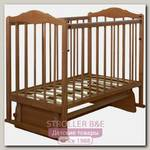 Детская кроватка СКВ 23400 поперечный маятник
