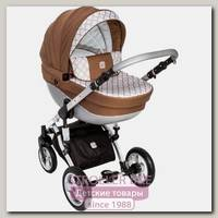 Детская коляска DPG Galileo 3 в 1