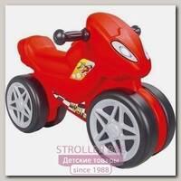 Каталка-мотоцикл Pilsan Mini Motо, 06-810