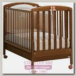 Детская кроватка Mibb Dado