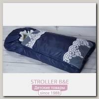 Конверт-одеяло на выписку Мой Ангелок М-2053