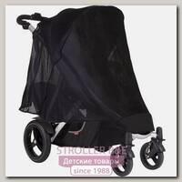 Москитка на прогулочный блок и дополнительное сиденье колясок Phil and Teds Verve / Verve Double