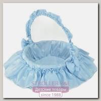 Плетеная корзина Italbaby Romantic