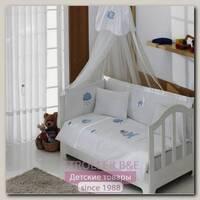 Комплект постельного белья Kidboo Teddy Boo 6 предметов