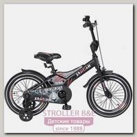 Двухколесный велосипед Velolider Rush Jaguar 16'
