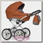 Детская коляска Expander Xenon Prestige 2 в 1, эко-кожа