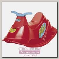 Детская качалка-скутер Marian-Plast