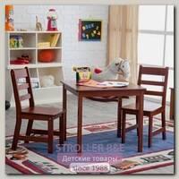 Детский столик с 2 стульчиками Leroys VR6