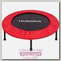 Батут для фитнеса Hudora Trampolin Sky 65405, 91 см