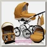 Детская коляска Nastella Luxe Prestige Eco 3 в 1, эко-кожа