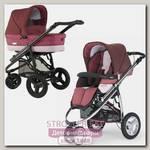 Детская коляска Bebecar Icon AT 2 в 1