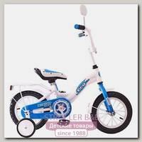 Двухколесный велосипед RT Aluminium BA Ecobike 12' 1s