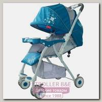 Детская прогулочная коляска Sweet Baby Paint A2