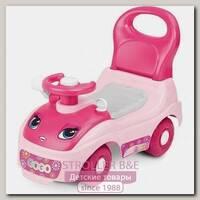 Машина-каталка-ходунок Weina-2149 Вейна-2149 Принцесса