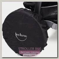 Комплект чехлов на колеса Teutonia Тевтония Set Wheel Cover 2016