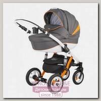 Детская коляска Adamex Barletta Rainbow Collection 2 в 1