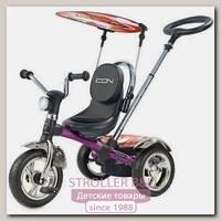 Трехколесный велосипед Icon 4 RT original