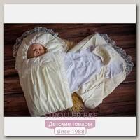 Зимний комплект на выписку GulSara Восторг 10 пр., плащевка