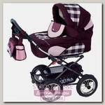 Детская коляска Maxima Standart 3 в 1
