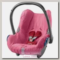 Летние чехлы для детских автокресел Maxi-Cosi цвет Pink