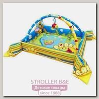 Детский развивающий коврик BabyHit Happy Frog PM20208