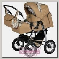 Детская коляска-трансформер Slaro Emily PC