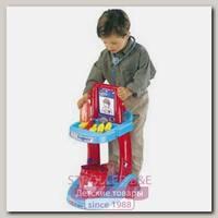 Игровой набор Xiong Cheng Доктор с тележкой на колесиках