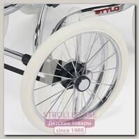 Комплект колес для коляски Bebecar Stylo Class
