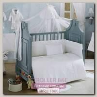 Комплект постельного белья Kidboo Spring Saten 6 предметов