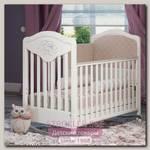 Детская кроватка Baby Italia Gioco LUX качалка