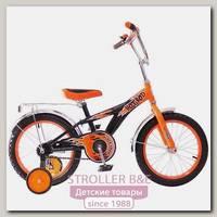Двухколесный велосипед RT BA Hot-Rod 14' 1s