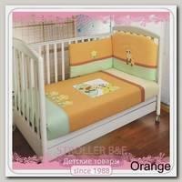 Комплект постельного белья Feretti Princess 6 предметов
