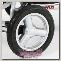 Набор колес к коляскам Bebecar Stylo AT