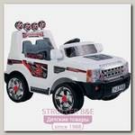 Электромобиль Jetem Range 2-х моторный