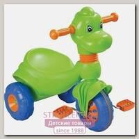 Трехколесный велосипед Pilsan Dino в пакете, 07-156