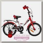 Двухколесный велосипед Velolider 14' Lider Orion