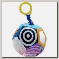 Подвесная игрушка для коляски и автокресла WeeWise Мяч Открытие