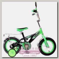 Двухколесный велосипед RT BA Hot-Rod 12' 1s