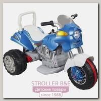 Электромотоцикл Pilsan Firtina 12V, 05-216