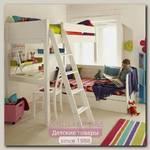 Детская кровать-чердак Leroys V3