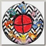 Надувные санки-тюбинг RT Pokemon Eevee