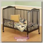 Детская кроватка на колесиках Leroys 25A и 26A