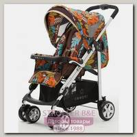 Детская прогулочная коляска Zooper Waltz Flowers