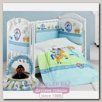 Комплект постельного белья Roman Baby Principe 5 предметов
